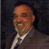 Pastor Larry Gene Baker