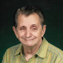 ROBERT  EARL GREEN