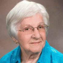 Merlene McGowan Smith