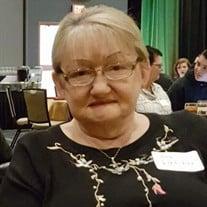 Janice Kay Fletcher