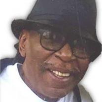 Mr. William Henry Gray Sr.