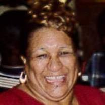 Judie Marie Crisler