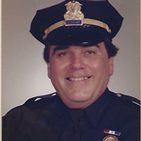 Merle K. Getz