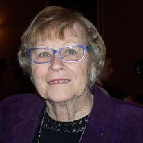 Marilyn Margaret Oglesby