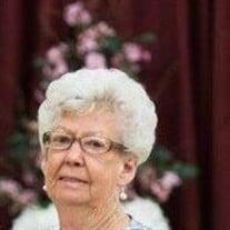 Mrs. Helen Rayborn