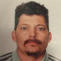 Mr. Jose Lucio Gonzales-Flores