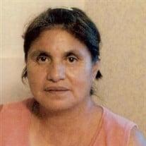 Aurora Martinez