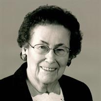 Patricia  Ogden Hartman