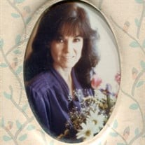 Cynthia Marie Pickell