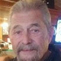 Gerald (Jerry) John SEGER