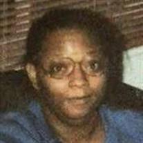 Ms Gail Latrica Edwin