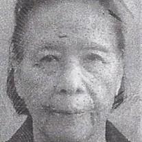 Mrs.  Josefina  Alvarez Vitug