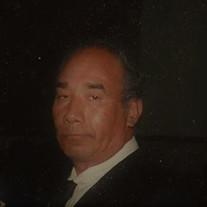 Mr.  Ignacio Gutierrez Ortiz