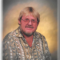 Mr. Nolan Leroy Alderman