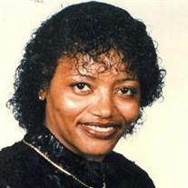 Barbara Jean Carter