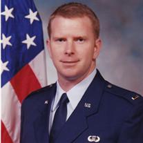 Lt. Col. Andrew Lynwood Cook