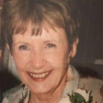 Mary Helen Volk