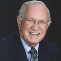 Donald C. Steffes