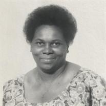 Phyllis L. Morris