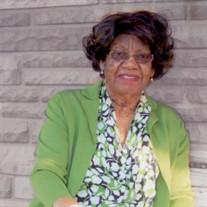 Irene Chambers Martin