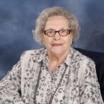 Ursula Gerda Hunt
