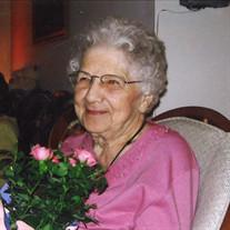Edna H. Arnold