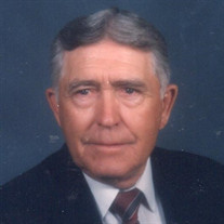 Joe E.  Benefield