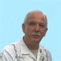 Robert W. Naumoff