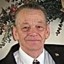 Darrel Claude Martinson