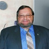 Mr. Mark Lynn Boehm