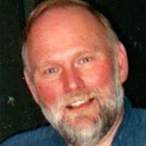 Stephen Russell Cross