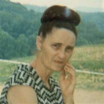 Rhoda Lea McKinney