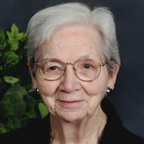Kathryn E. Peavey