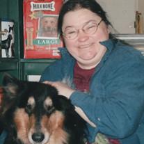 Peggy Rose Wyatt