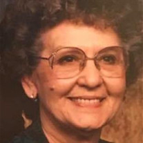 Loyce Faye Sargent