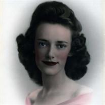 Mae Karleen Crockett
