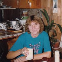 Patricia Ann Kelly