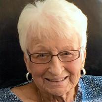 Marcia Kay Stanley