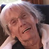 Wanda Estelle Curfman