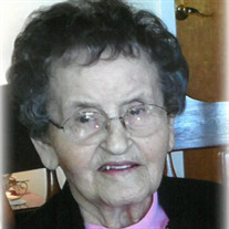 Shirley Mae Rickman of Selmer, TN