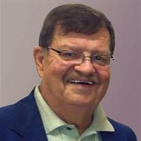 Charles Alan Majeske
