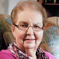 Eileen Elizabeth Bercier