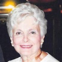 Mary T. Burke