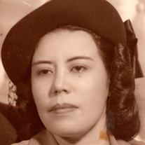Elisa N. Alaniz