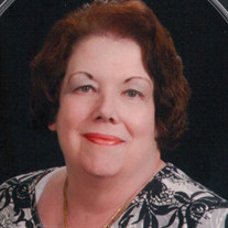 Helene P. O'Malley
