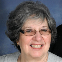 Sharon Ann Thomas