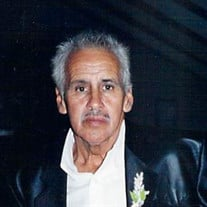 Manuel Marroquin