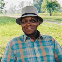 Mr. Walter Fayne Jr.
