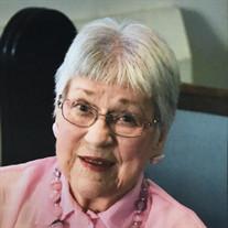 Helen M. Tucker