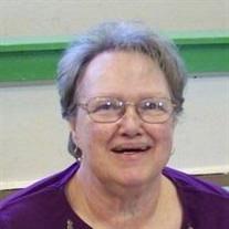 Beverly Jean Colvin